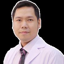 Bác sĩ Phạm Hồ Nam