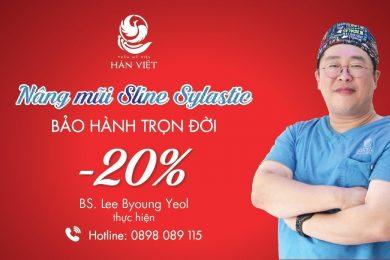 Thẩm mỹ viện Việt Hàn